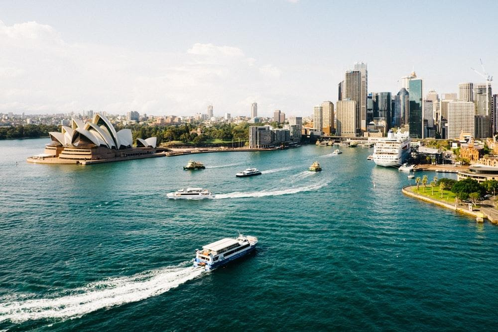 Why Should you Study in Australia?