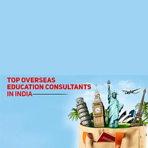 Overseas Education Consultants in India