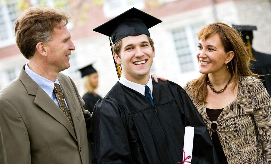 Study Abroad Guide for Parents